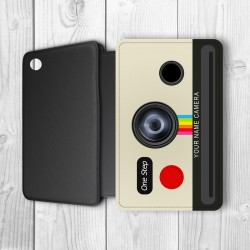 Camera Personalised Samsung iPad Mini Case Case