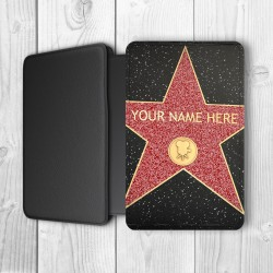Hollywood Star Personalised Passport Holder