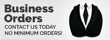 Business Order Landing Page